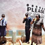 See the Impact of Clean Water - Giving Update: Mbuuni Secondary School