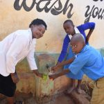 See the Impact of Clean Water - Giving Update: Kyulungwa Primary School