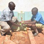 Giving Update: Katalwa Primary School