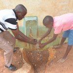 Giving Update: Katuluni Primary School