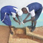 Giving Update: Ndiani Primary School