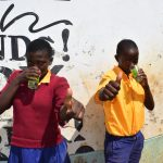 See the Impact of Clean Water - Giving Update: Wee Primary School