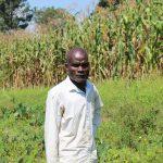 The Water Project: Kalenda A Community, Webo Simali Spring -  Christopher Wambulwa