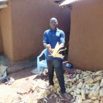 The Water Project: Musiachi Community, Mutuli Spring -  Elliot Omunanga