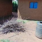 The Water Project: Musiachi Community, Mutuli Spring -  Firewood