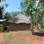 The Water Project: Musiachi Community, Mutuli Spring -  Homestead
