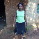 The Water Project: Maondo Community, Ambundo Spring -  Yvonne Ambundo The Spring Owner