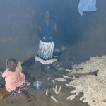The Water Project: Buyangu Community, Mukhola Spring -  At Home