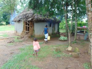 The Water Project:  Bringing Water Home