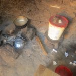 The Water Project: Emmachembe Community, Magina Spring -  Inside Kitchen
