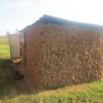 The Water Project: Emmachembe Community, Magina Spring -  Kitchen