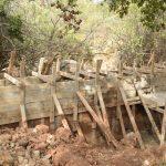 The Water Project: Kangalu Community -  Dam Construction