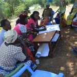 The Water Project: Kangalu Community -  Training