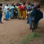 The Water Project: Kangalu Community A -  Training