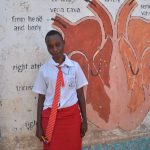The Water Project: AIC Kyome Girls' Secondary School -  Student
