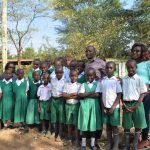 The Water Project: Matiliku Primary School -  Student Health Club Members