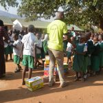 The Water Project: Matiliku Primary School -  Training