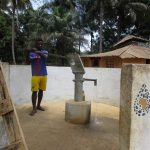 See the Impact of Clean Water - Giving Update: Sanya Community