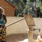 See the Impact of Clean Water - Giving Update: Kolia Village