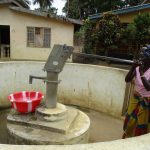 See the Impact of Clean Water - Giving Update: Tholmossor, #47 Alpha Dabola Road