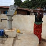 See the Impact of Clean Water - Giving Update: Modia, 4 Father Street