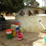 See the Impact of Clean Water - Giving Update: Kasongha, 3A Nahim Drive