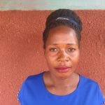 The Water Project: Kikube Nyabubale Community -  Ashemeza Doreen
