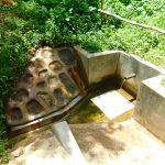 The Water Project: Koloch Community, Solomon Pendi Spring -  Solomon Pendi Spring Green With Grass