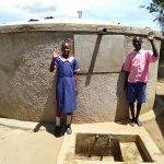 See the Impact of Clean Water - Makuchi Primary School