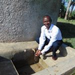 The Water Project: Sabane Primary School -  Mr Joseph Ilavonga