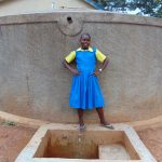 The Water Project: Lugango Primary School -  Mary Khatenje