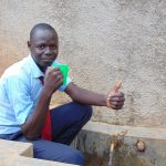 See the Impact of Clean Water - Giving Update: Gidagadi Secondary School