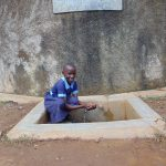 The Water Project: Shihimba Primary School -  Purity Buyanzi