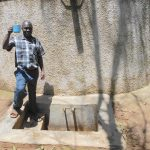 The Water Project: Eshisenye Primary School -  Deputy Head Teacher Mr Francis Chibole