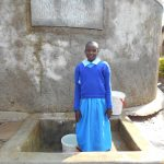 See the Impact of Clean Water - Giving Update: Shivanga Primary School