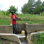See the Impact of Clean Water - Giving Update: Shibuli Community, Khamala Spring