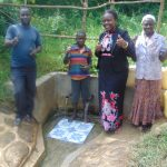 See the Impact of Clean Water - Giving Update: Luvambo Community, Tindi Spring