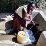 See the Impact of Clean Water - Giving Update: Matsakha Community, Mbakaya Spring