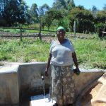 See the Impact of Clean Water - Giving Update: Luyeshe Community, Matolo Spring