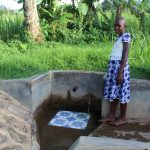 The Water Project: Mukhangu Community, Okumu Spring -  Lucy Imali