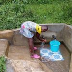 See the Impact of Clean Water - Giving Update: Luvambo Community, Timona Spring