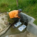 See the Impact of Clean Water - Giving Update: Muyundi Community, Ngalame Spring