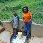 See the Impact of Clean Water - Giving Update: Isembe Community, Amwayi Spring