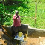See the Impact of Clean Water - Giving Update: Koloch Community, Solomon Pendi Spring
