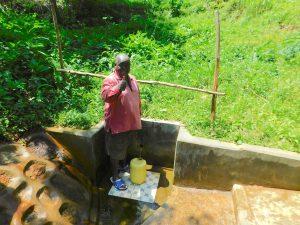 Giving Update: Koloch Community, Solomon Pendi Spring