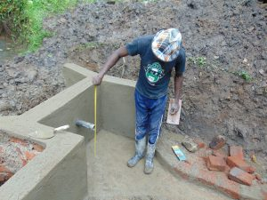 The Water Project:  Pipe Measurements