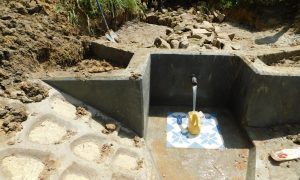 The Water Project:  Clean Water Begins To Flow
