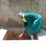 The Water Project: Madegwa Primary School -  Charity Makes A Splash