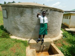 Giving Update: ACK Milimani Girls' Secondary School
