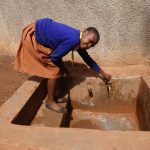 The Water Project: Shihalia Primary School -  Joan Ilakosa